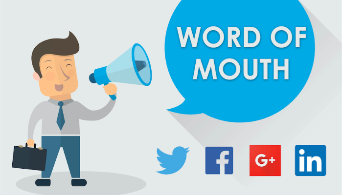 wordofmouthmarketing