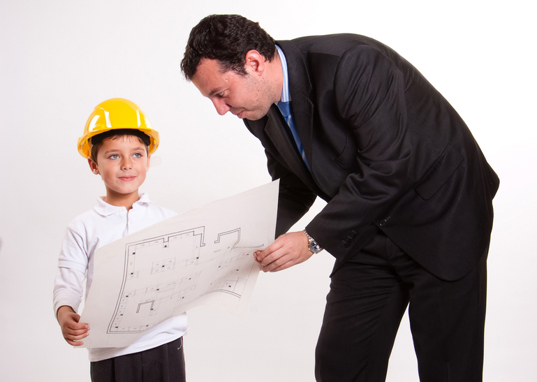 family business - Why You Should Focus On Employee Training (Even If They're Family)