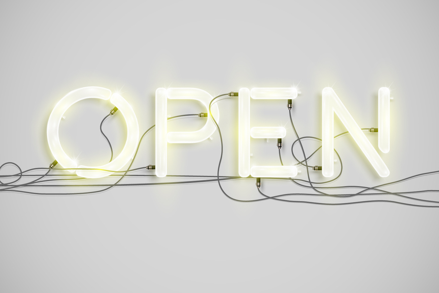 openforbusiness - Your Customers Want to Reach You 24-7; Are You Prepared?