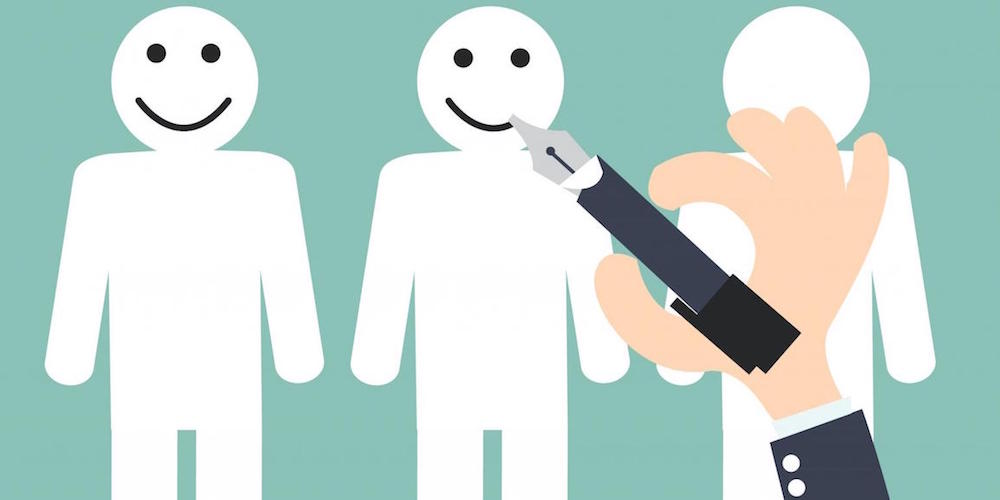 happy employees - 5 Ways to Minimize Employee Churn and Keep Staff Happy