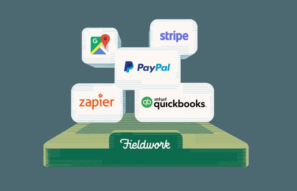 Field Service Management Software Integrations