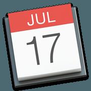 Sync with Apple Calendar