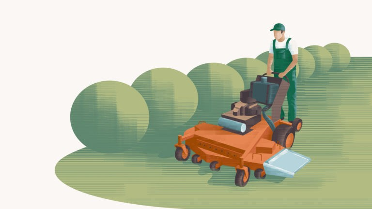 Lawn Care Software (Lawn Care App)